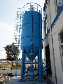 粉末活性炭投加装置-水厂除味消毒用粉炭投加