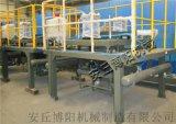 PE颗粒自动吨包机、PVC颗粒大袋包装机简介