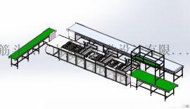 非标机械电自动化产品设计