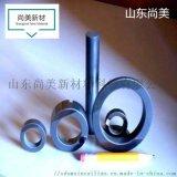 碳化矽密封環 廠家定制封環 反應燒結碳化矽