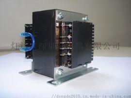 燈達專利產品無噪音變壓器