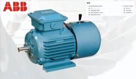 ABB高效电动机制动刹车马达MQAEJ80M6A