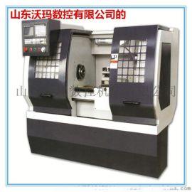 厂家直销小型精密数控车床CK6136 金属切削机床