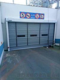「黑龙江工业门」哈尔滨堆积门门布裂口 快速卷帘门