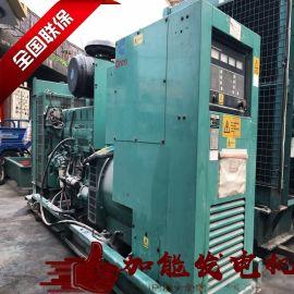 1200kw科克发电机 东莞科克环保发电机