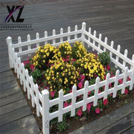 庭院草坪护栏@家用小围栏@PVC草坪护栏