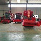 青貯收穫機,自走式玉米青貯收穫機