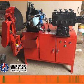林芝地区可调速金属波纹管制管机钢管镀锌管成型设备厂家直销