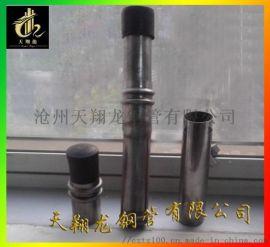 许昌声测管厂家—许昌注浆管厂家—桩基声测管