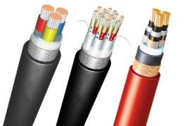 清潔環保電纜WD-RYE