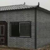 新型樣式鋼結構工程房屋彩鋼瓦