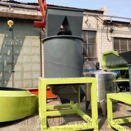 立式粉碎机,高湿物料粉碎机,有机肥粉碎机