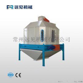 供应牧草牛饲料冷却器 逆流冷却设备 饲料冷却机械