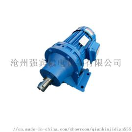強賓YL7124-0.37KW單相非同步電動機