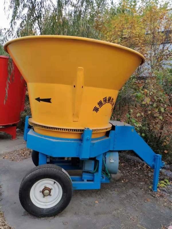 圓盤式粉碎機,小麥秸稈粉碎機