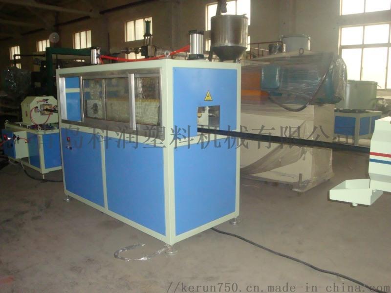 SJ65/30 PP-R管材生產線