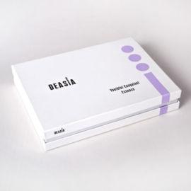 通用天地盖护肤品洗脸仪包装盒 礼品盒可定制LOGO