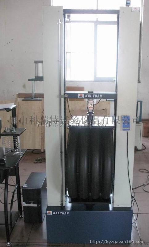 管材环刚度试验机环柔度测试