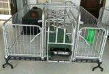 限位欄(定位欄),母豬産床,保育床,产保一体床