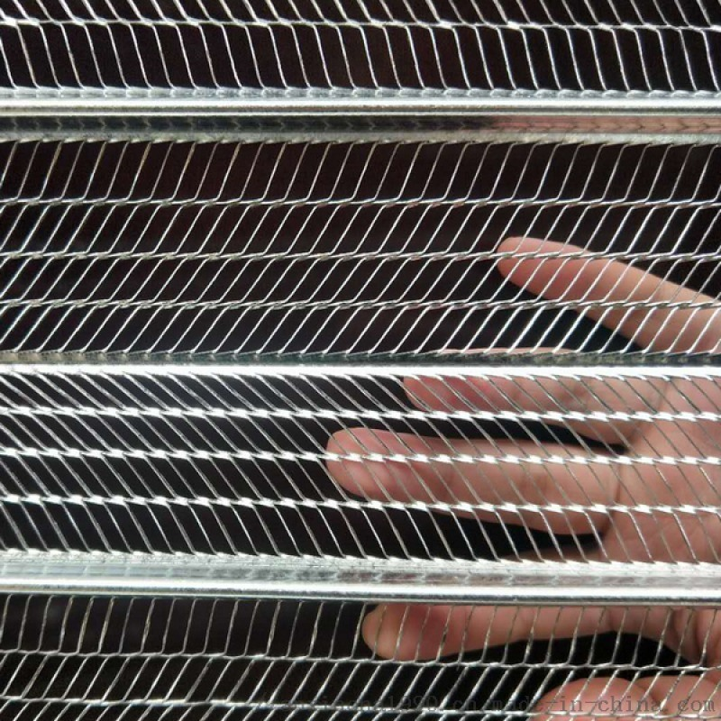 云南室内隔断墙用钢网模A有筋扩张网A墙体钢网厂家