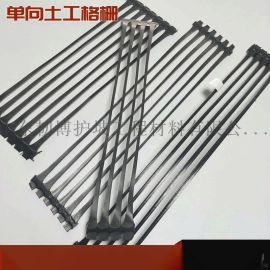 挡土墙用单向拉伸塑料土工格栅