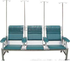 SY011门诊三人钢制输液椅