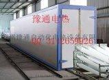 蘇州豫通塑膠專用隧道烘箱 隧道烘箱 流水線 PVC流水線
