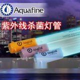 浙江区 美国Aquafine 3098LM电子工业用超纯净水 消毒灯