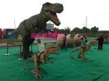 大型仿真恐龙展览展示模型出租