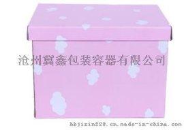 河北冀鑫精品礼盒包装盒定制厂包装设计 手提袋