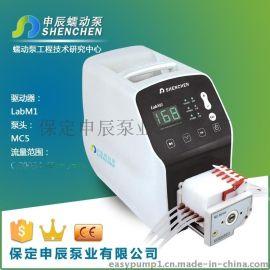 申辰软管泵www.easypump.com.cn软管泵头**安全可靠