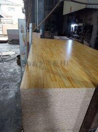 16厘刨花板厂家砂光刨花板生产厂家