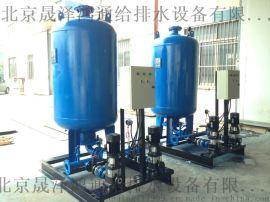 晟源SY-DBS全自动定压补水装置厂家直销价格优惠型号齐全包验收