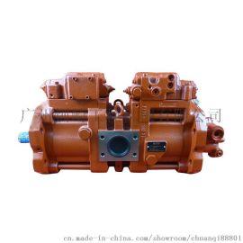 挖掘机配件K3V63川崎液压泵