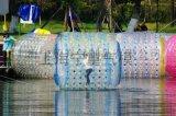 水上滾筒球步行球陸地撞撞球悠波球
