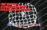 生命重于泰山!地下井防护网防坠网F5防护网安装