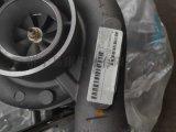 PC200-7挖机 6D102发动机 原装增压器
