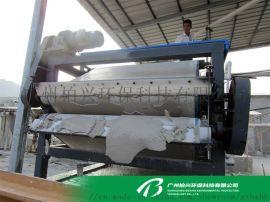 造纸污泥带式压滤机|污泥处理设备