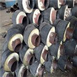 梧州 鑫龍日升 直埋發泡熱水管道dn65/76冷熱水輸送管線