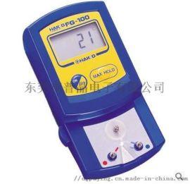 烙铁温度测试仪(FG100)