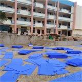 贵州黑龙江陕西山东悬浮地板拼装安装施工厂家