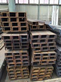 沈陽耐低溫10號槽鋼Q355D廠家