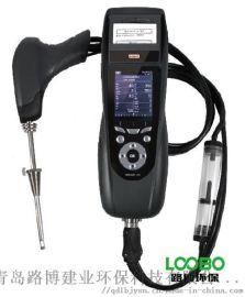 KIGAZ100便携式烟气分析仪