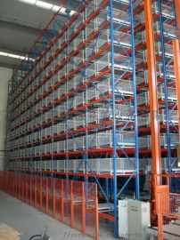 WMS倉庫管理應用系統軟件流程