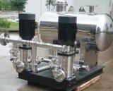 浙江沁泉 XWG型無負壓供水設備變頻給水機組
