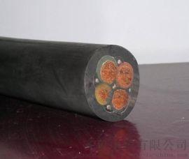 齐鲁电缆矿用采煤机**MCPT-3*25+1*10软电缆