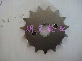 摩托车链轮(CG-15T)