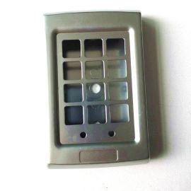 来图定做锌合金压铸模具 铝合金精密铸造压铸外壳加工件 工厂现货