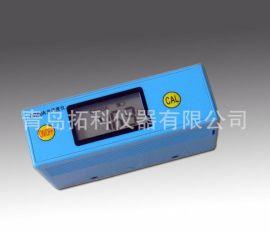 数显手持式DR60A涂料光泽度仪  家具油墨测光仪