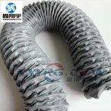 尼龙布伸缩风管/帆布通风软管/耐高温伸缩通风软管/排风管51mm